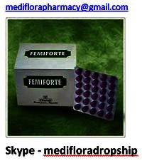 Femiforte (Leucorrhoea)