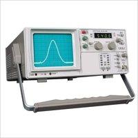 Spectrum Analyser 500MHz