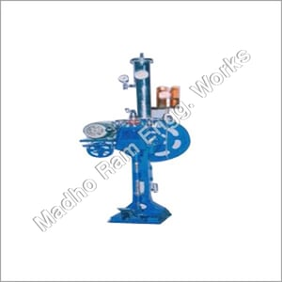 Manual Soda Water Machine for glass bottle