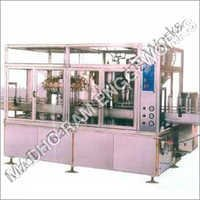 Rinsing Filling Capping Machine for Soda water