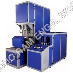 Pet Blow Moulding Machine