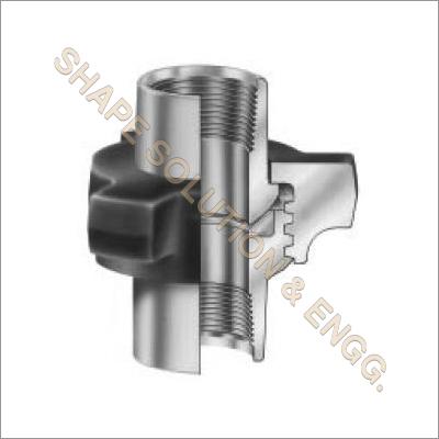 Steel Hammer Union