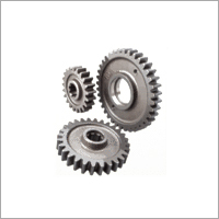 Rotavator Gearboxes