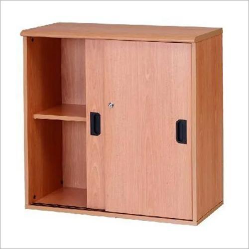Wooden Storage  cabinet.