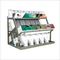 Rice Colour Sorting Machine