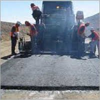 Bitumen Testing Services