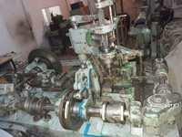 TORSION SPRING MAKING MACHINE