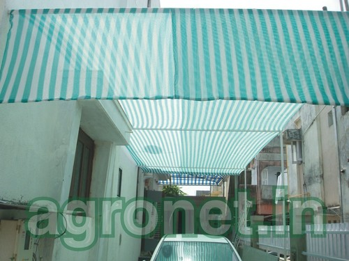 Outdoor Sun Shade Net