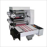 Sheet to Roll Lamination