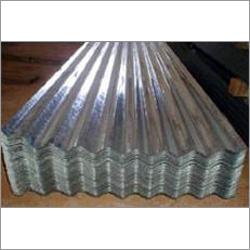 Steel Gp Sheet