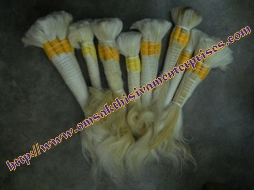 Indian Bulk Hair Extensions