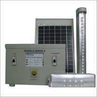 Solar DC Lighting Solutions