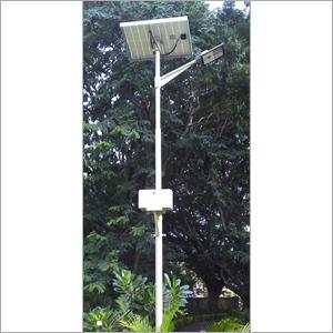 Solar LED Streetlights