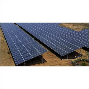 Solar Power Plants (Mini-Grids)