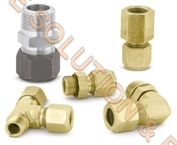 Electrical Compression Fitting