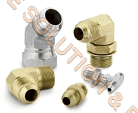 PVC Compression fittings