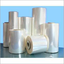 PVC Labels And Films