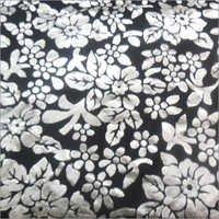 Brasso Velvete Black on White
