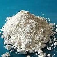 Crude Kaolin