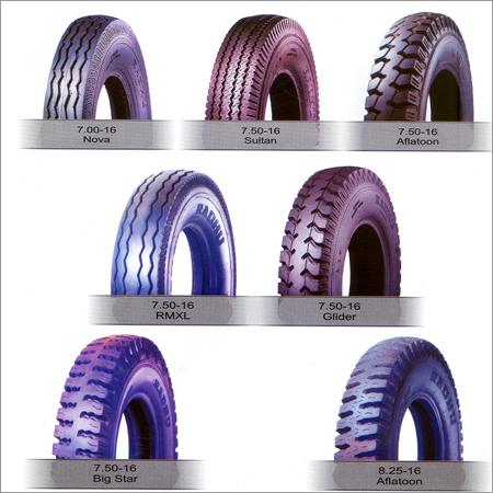 LCV Tyres