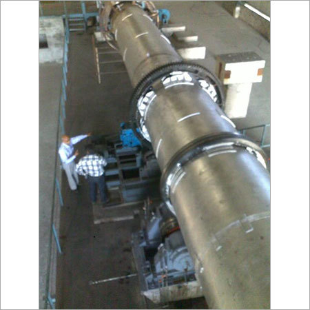 Rotary Kiln Machines