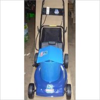 Self Propelled Rotary Lawn Mower