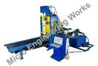 Fly Ash Brick Machine Mew 1500