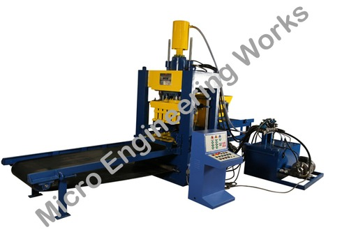 Fly Ash Making Machine