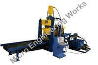 Fly Ash Brick Machine Mew 3000