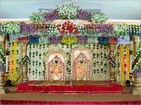 Devotional Flower Decoration Flowers