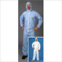 Coverall Safegard Gp
