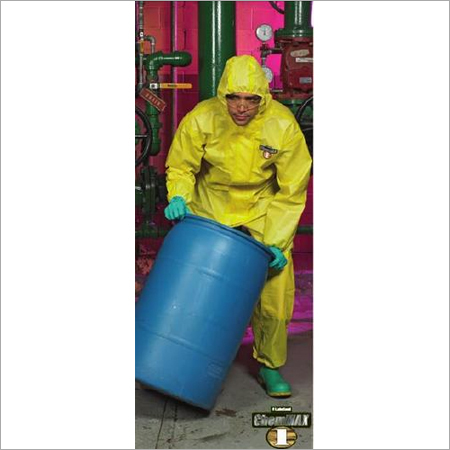 Chemical Protection Clothing