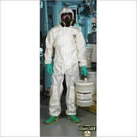 Chemical Protection Suits