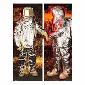 Kiln Entry Fire Suits 900 Series