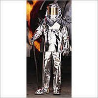500 Series Proximity Suits