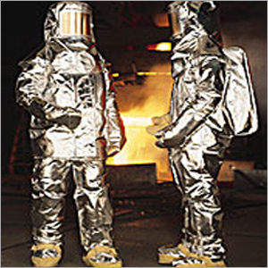Heat Protective Coverall/clothing