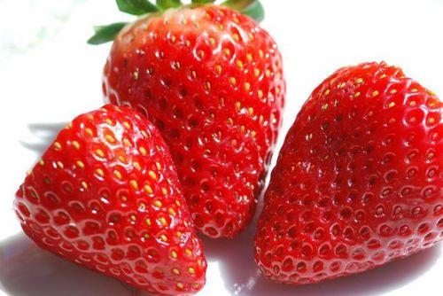 Strawberry Extract Powder