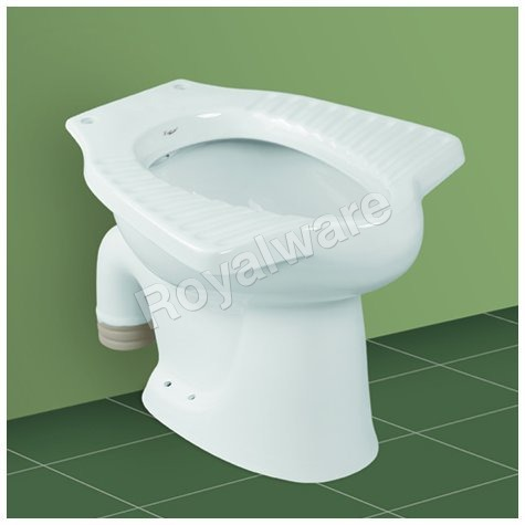 Anglo's Type Water Closet