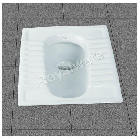 C T Pan Toilet