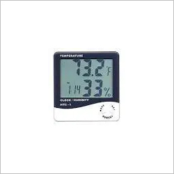 Thermohygro meters