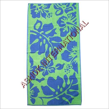 Lara Beach Towel