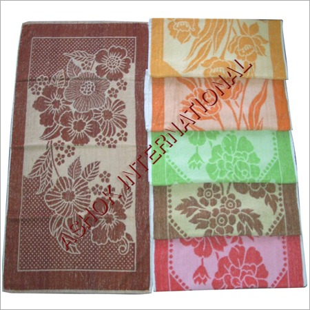 Color to Color Towels