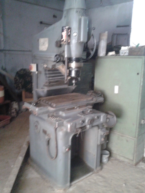 Used Grinding Machines