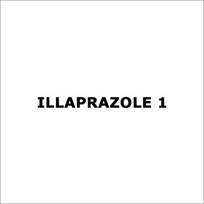 Illaprazole 1