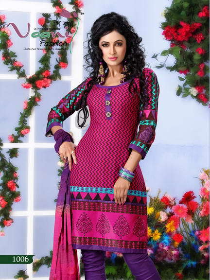 Fabulous Salwar Suits