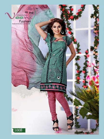 Fashionable Salwar Suits