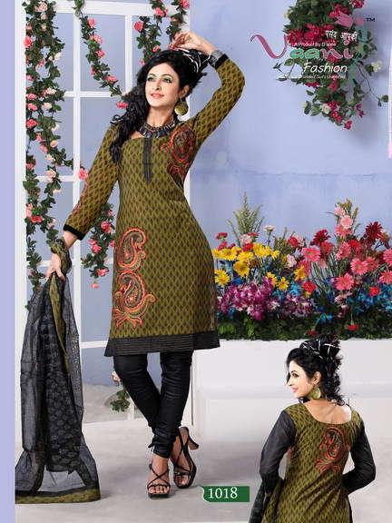Boutique Salwar Suits