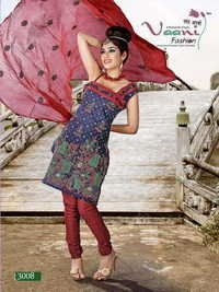 Indian Unstitched Ladies Suits