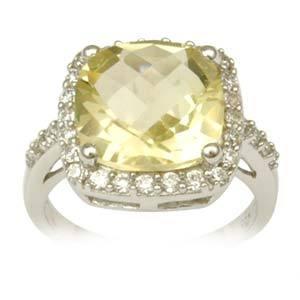 white stone silver ring yellow stone silver ring stone silver ring