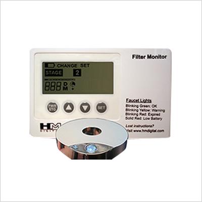 FM-1: Filter Monitor